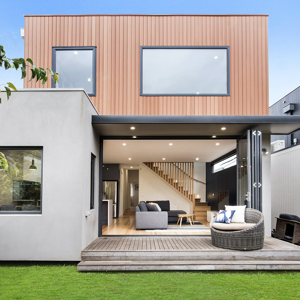 Robbs House